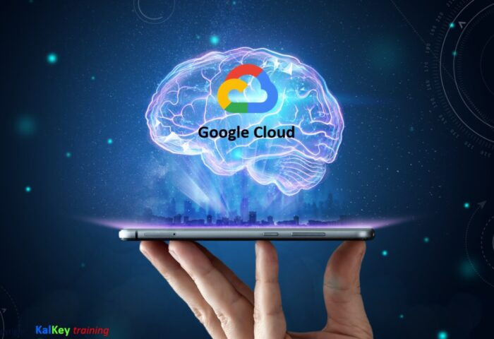 Google Cloud Platform – Architect