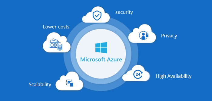 Microsoft Azure Cloud Architect